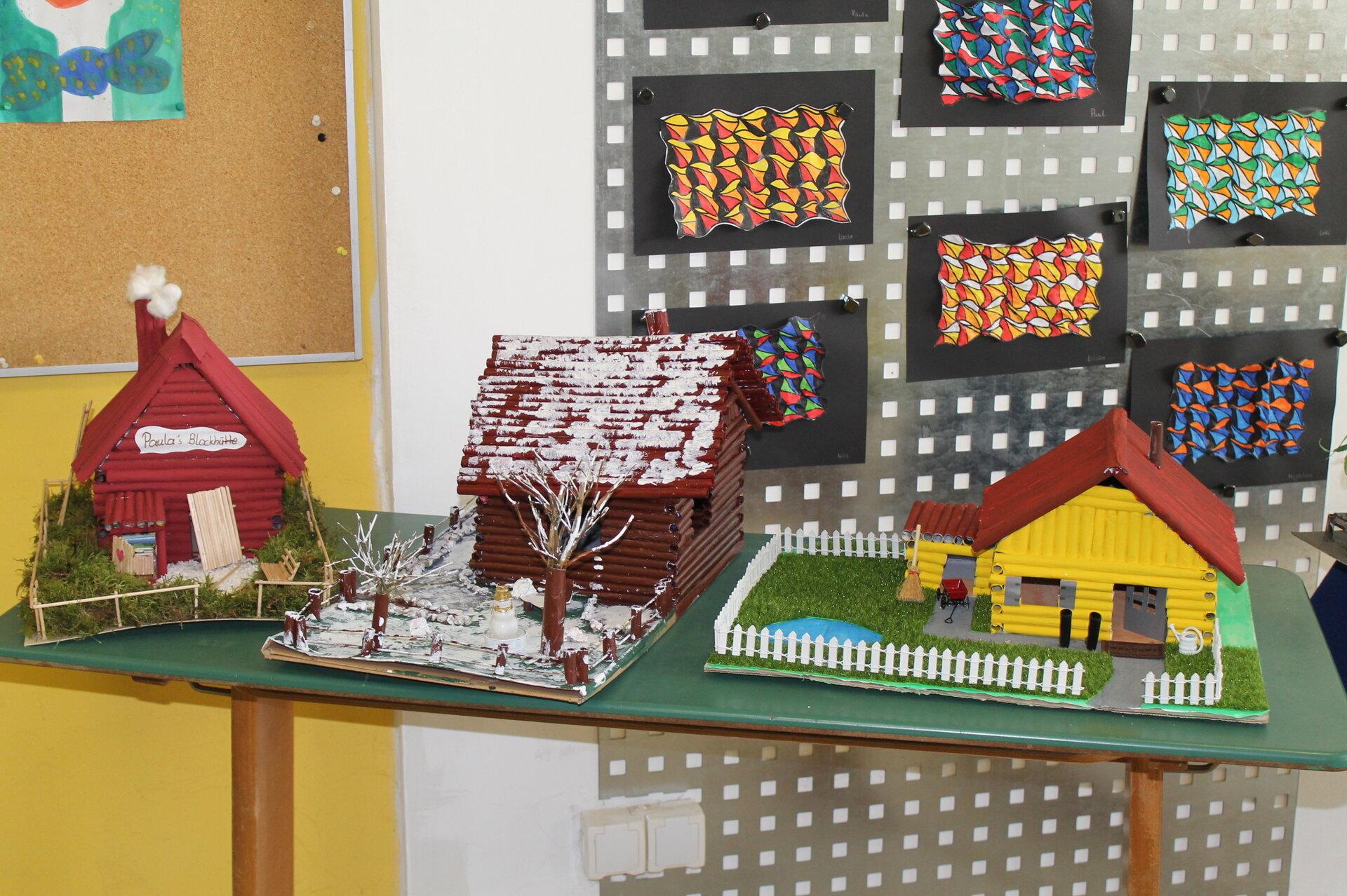 Blockhaus alle2