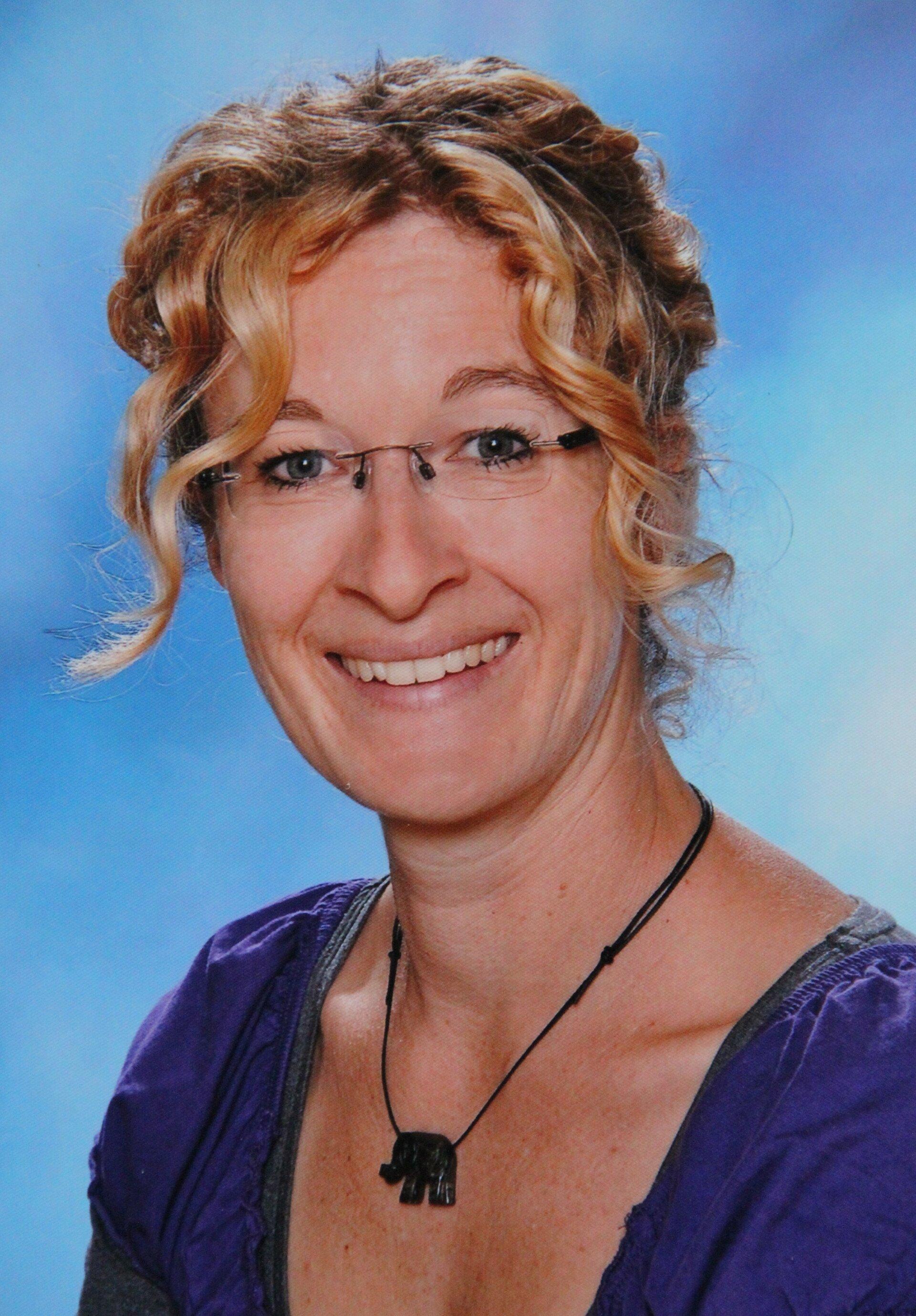 Simone Ziefle