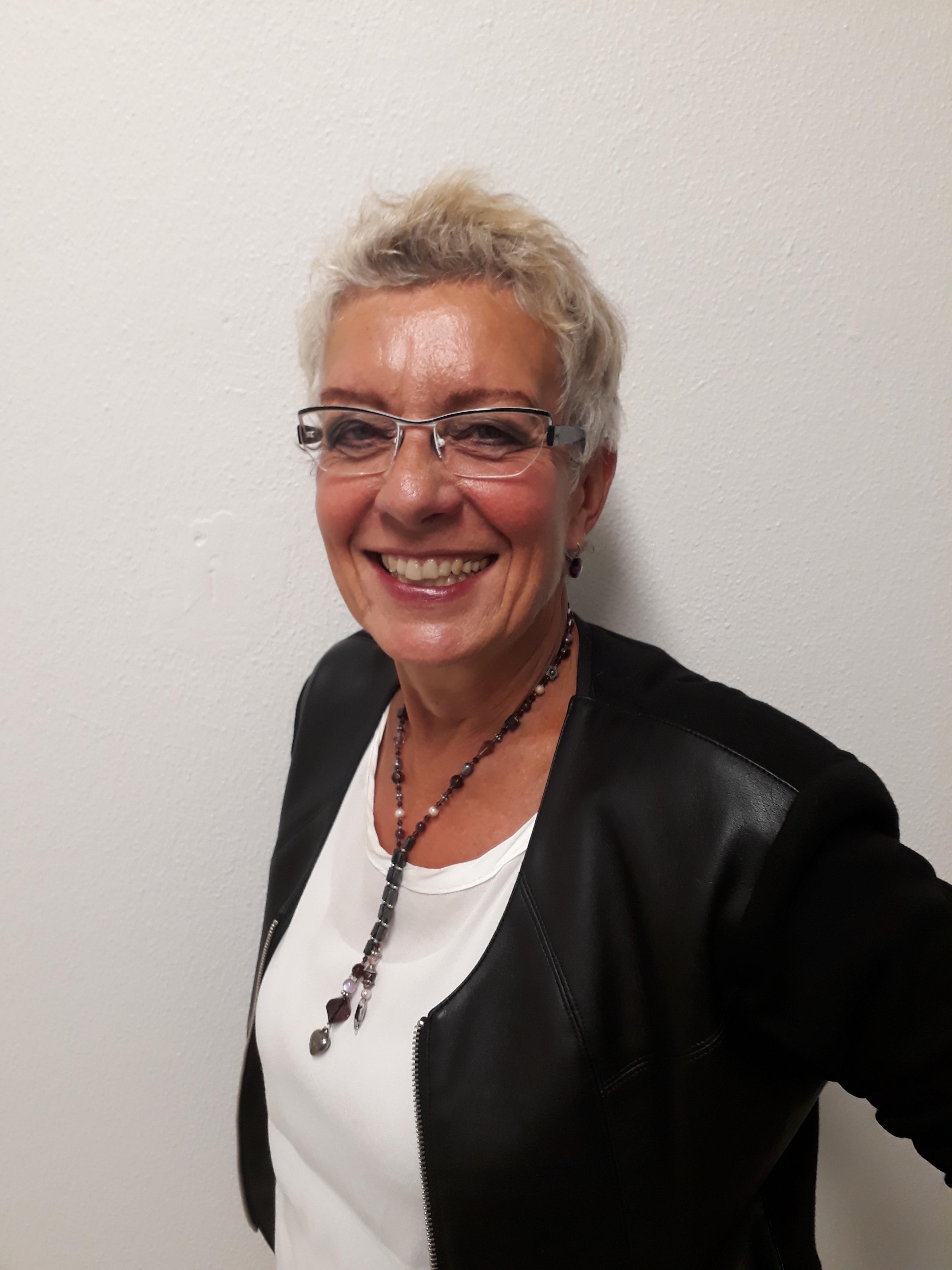 Frau Fenske