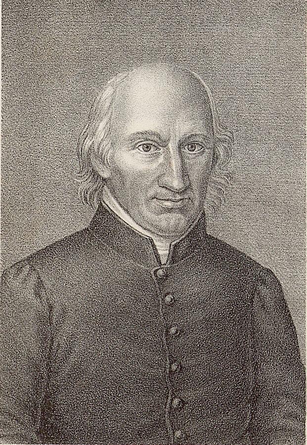 Bernhard Overberg