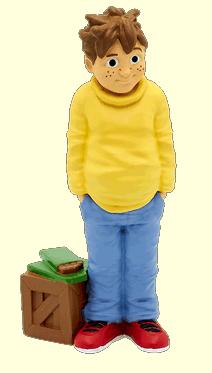 TKKG Junior