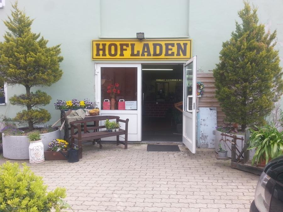 Hofladen Langenwolschendorf