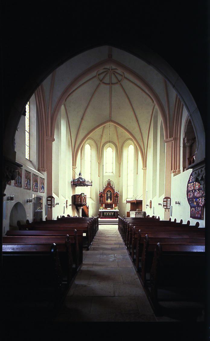 Klosterkirche Mariensee