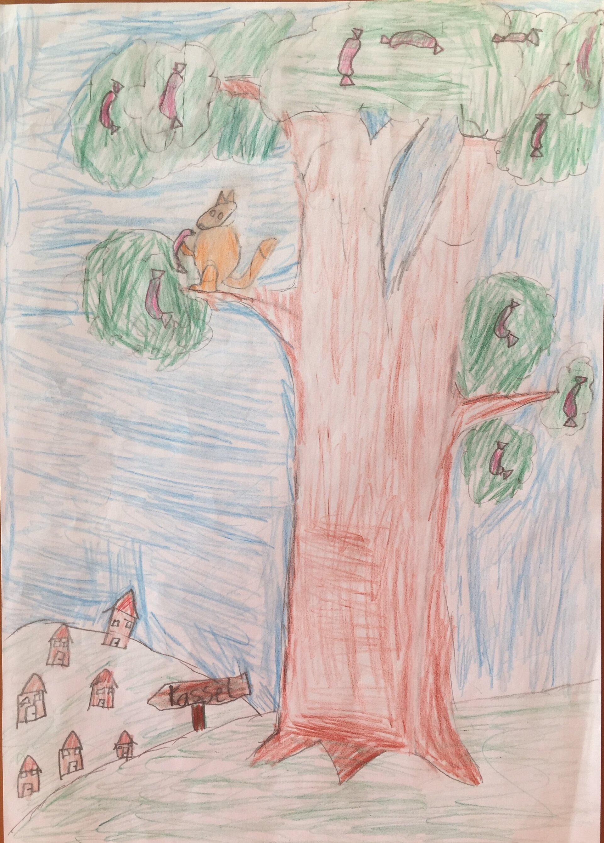 Würstchenbaum