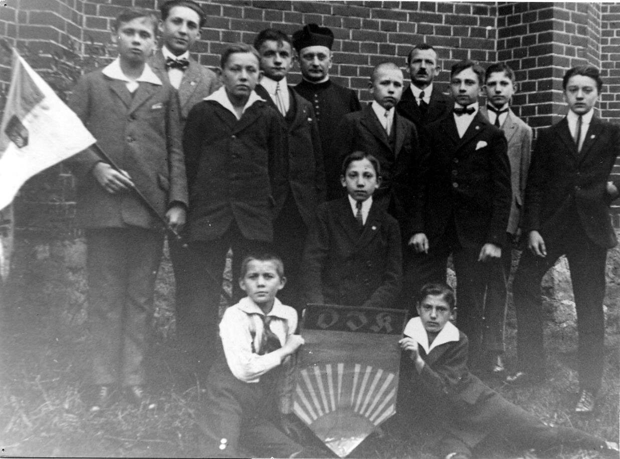 DJK Finsterwalde 1928