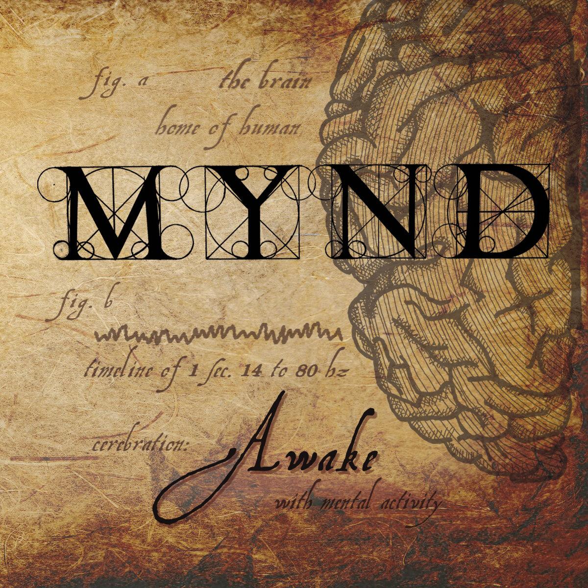 Album - Awake