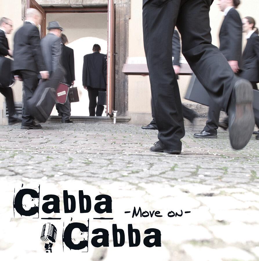 Album - Move On