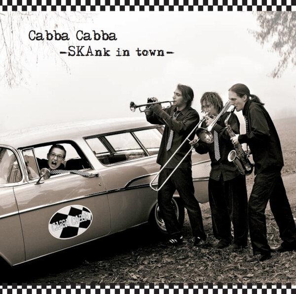 Album - SKAnk in town