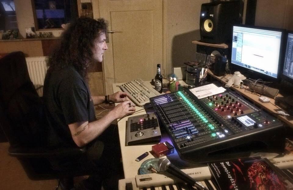 Studio Mix Mynd 2015