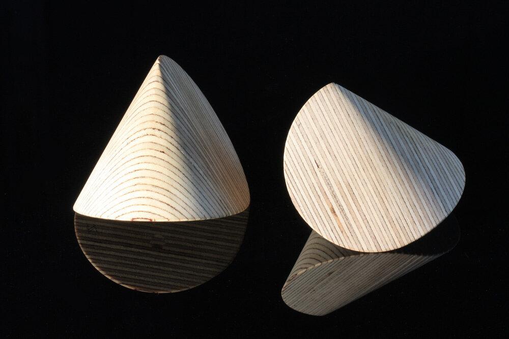 Trisphericons