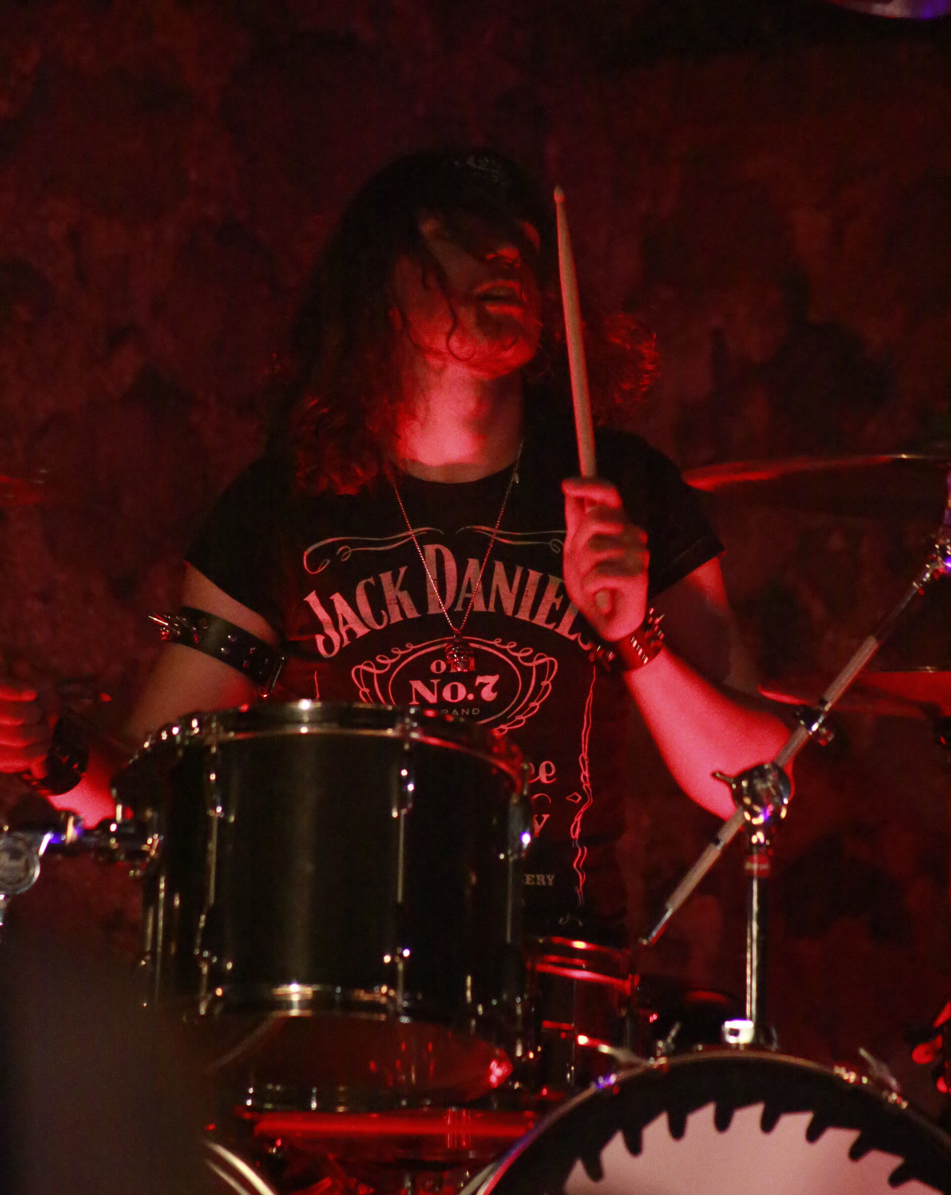 Marvin Drums