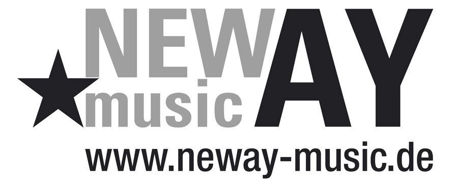 Neway - Music Logo