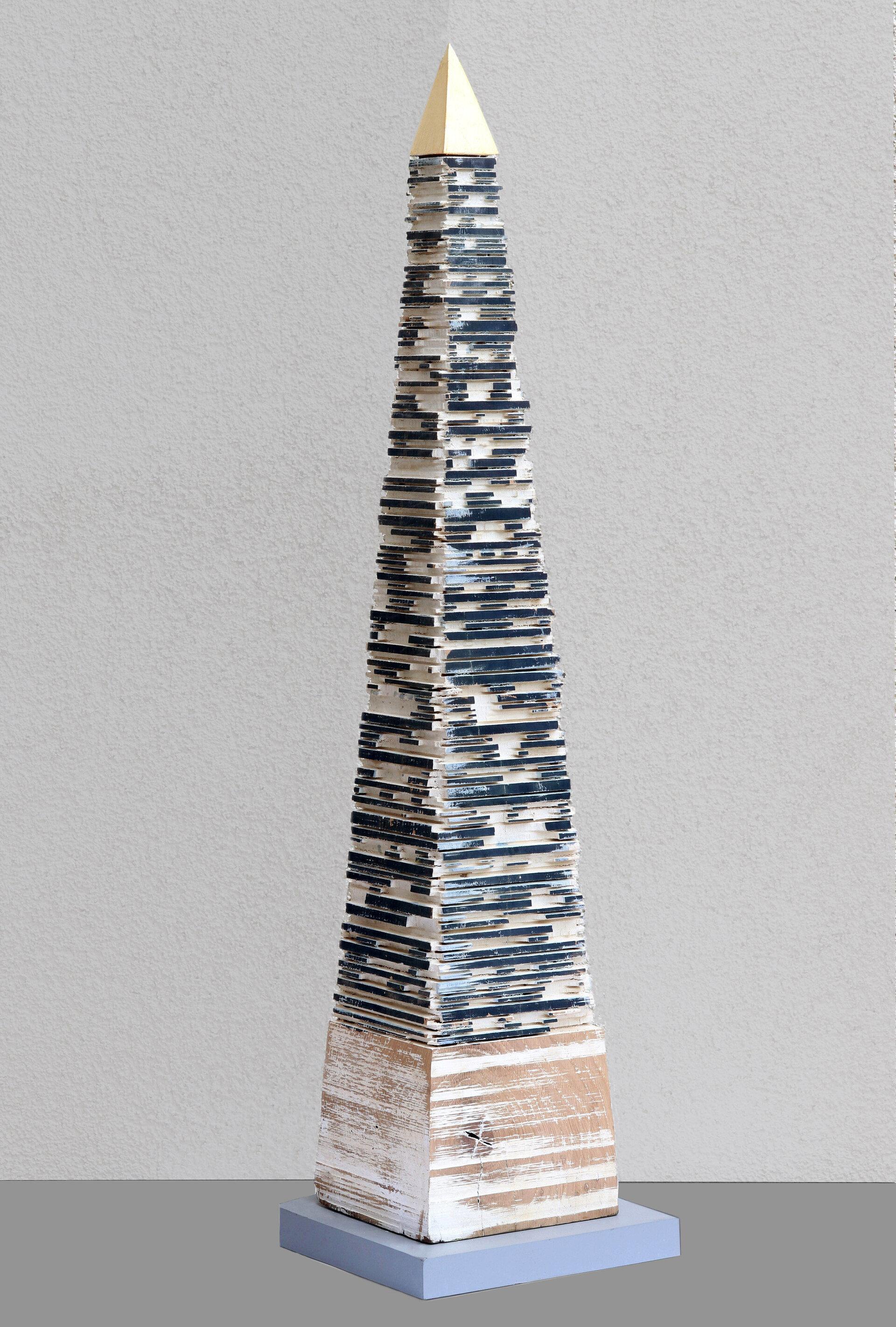 Obelisk. Ein Freund von Asterix