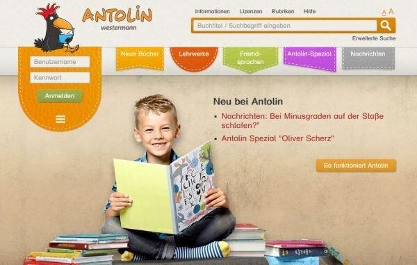 Antolin 2