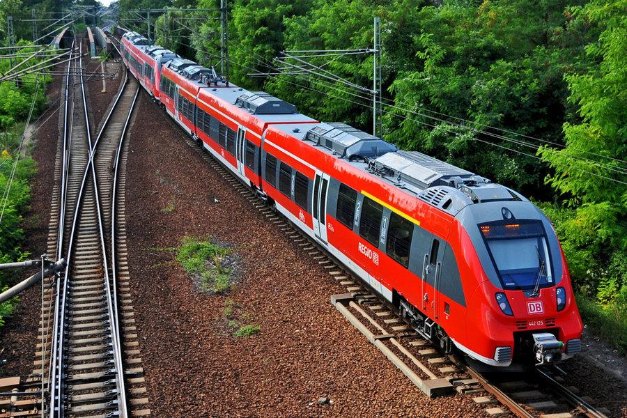 Foto: Deutsche Bahn AG / Jet-Foto Kranert