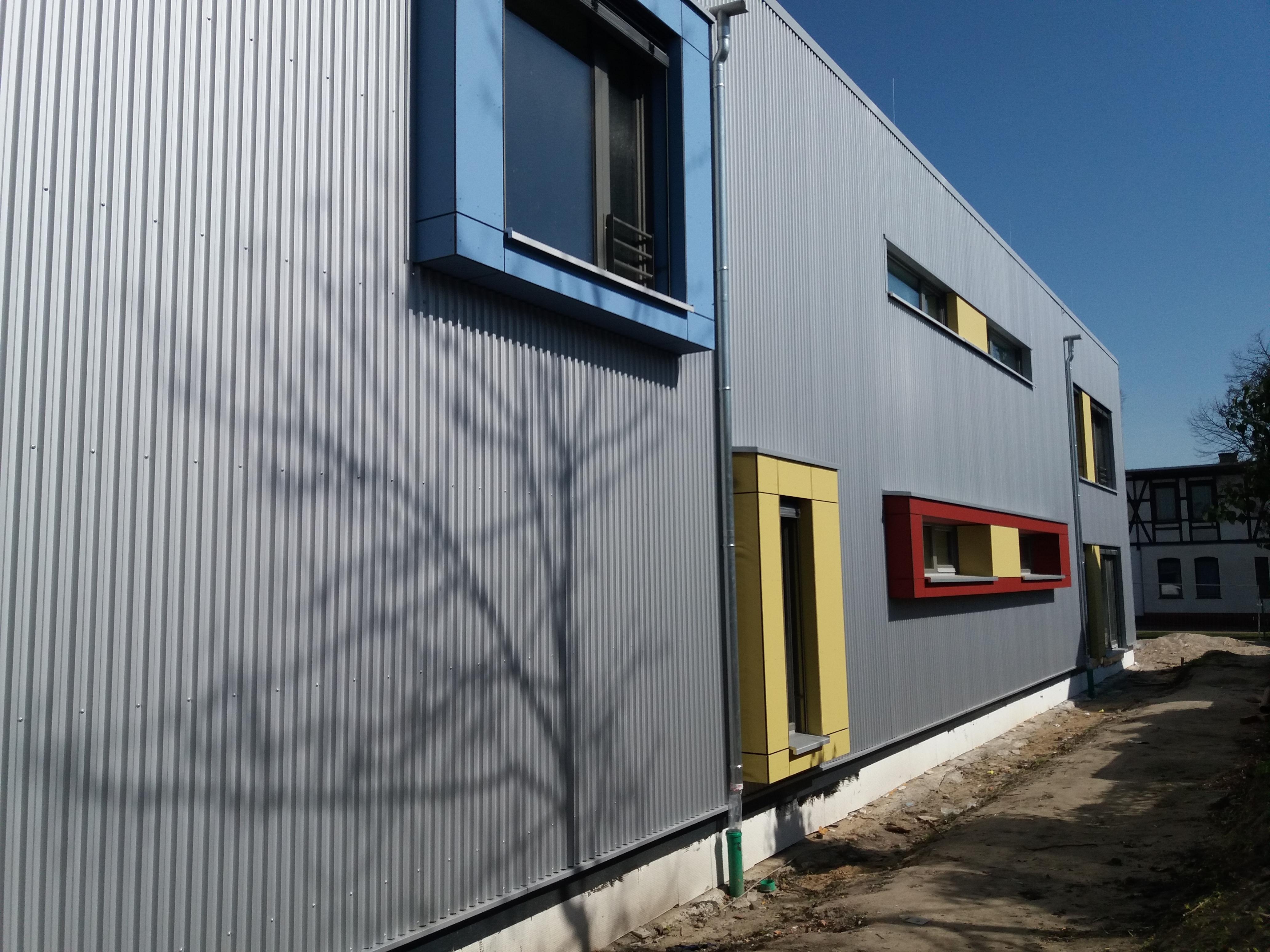 Neubau 3