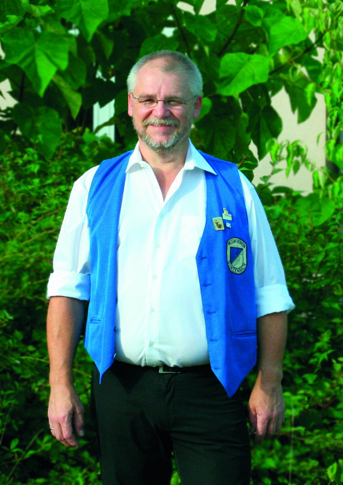 Markus Zlotos