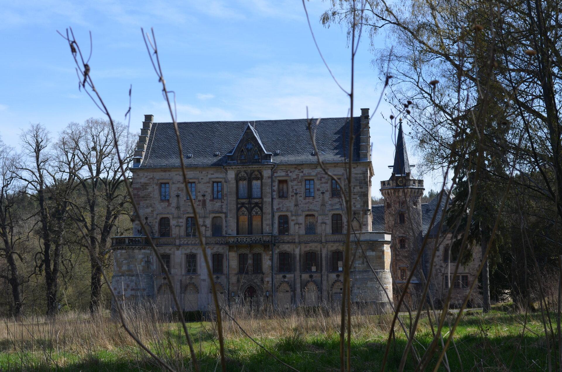 Hohes Haus 2020
