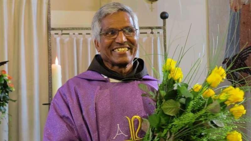 Pater Davis