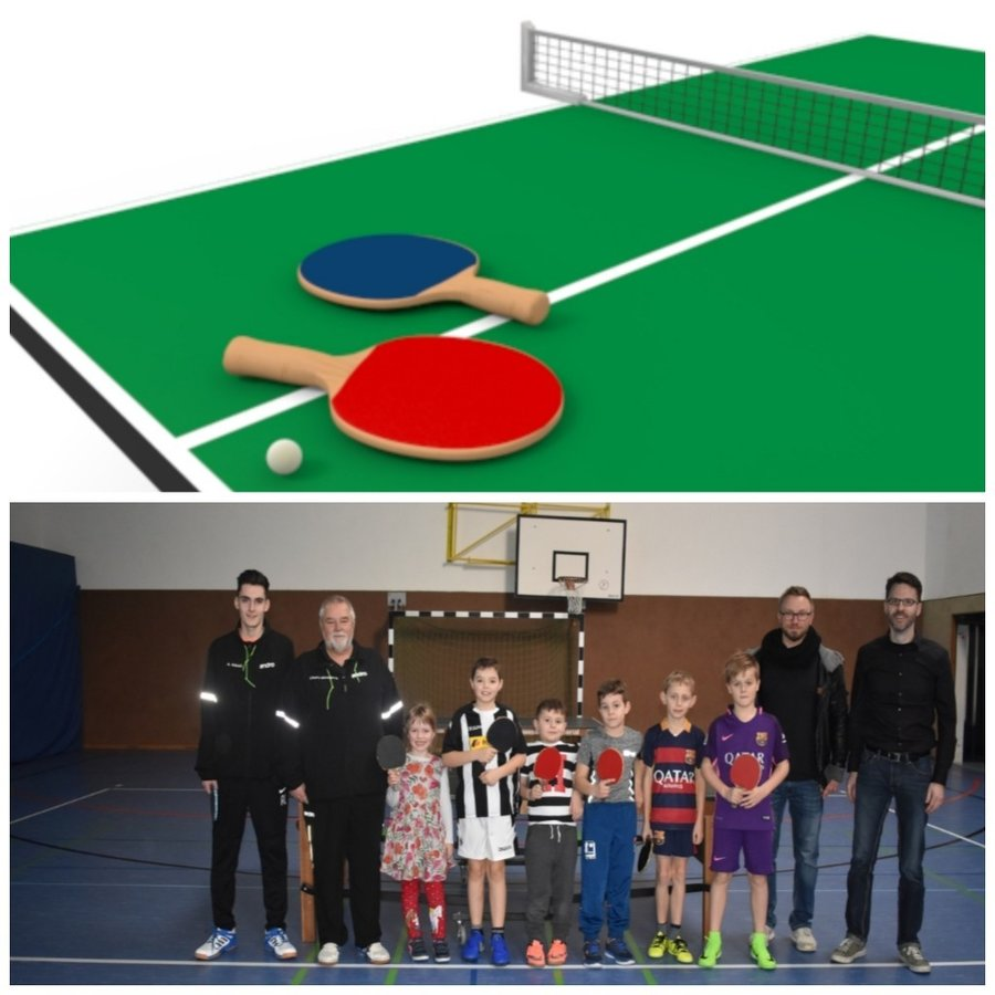 Start_Tischtennis-AG
