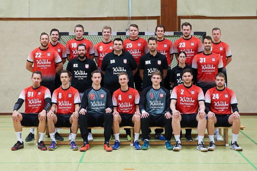 1. Herren (Verbandsliga 2018/2019)