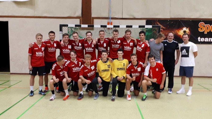 MA-Jugend (Saison 2018/2019)