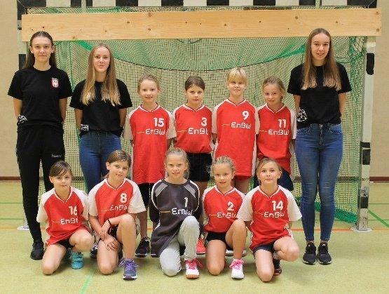 WE-Jugend (Saison 2018/2019)