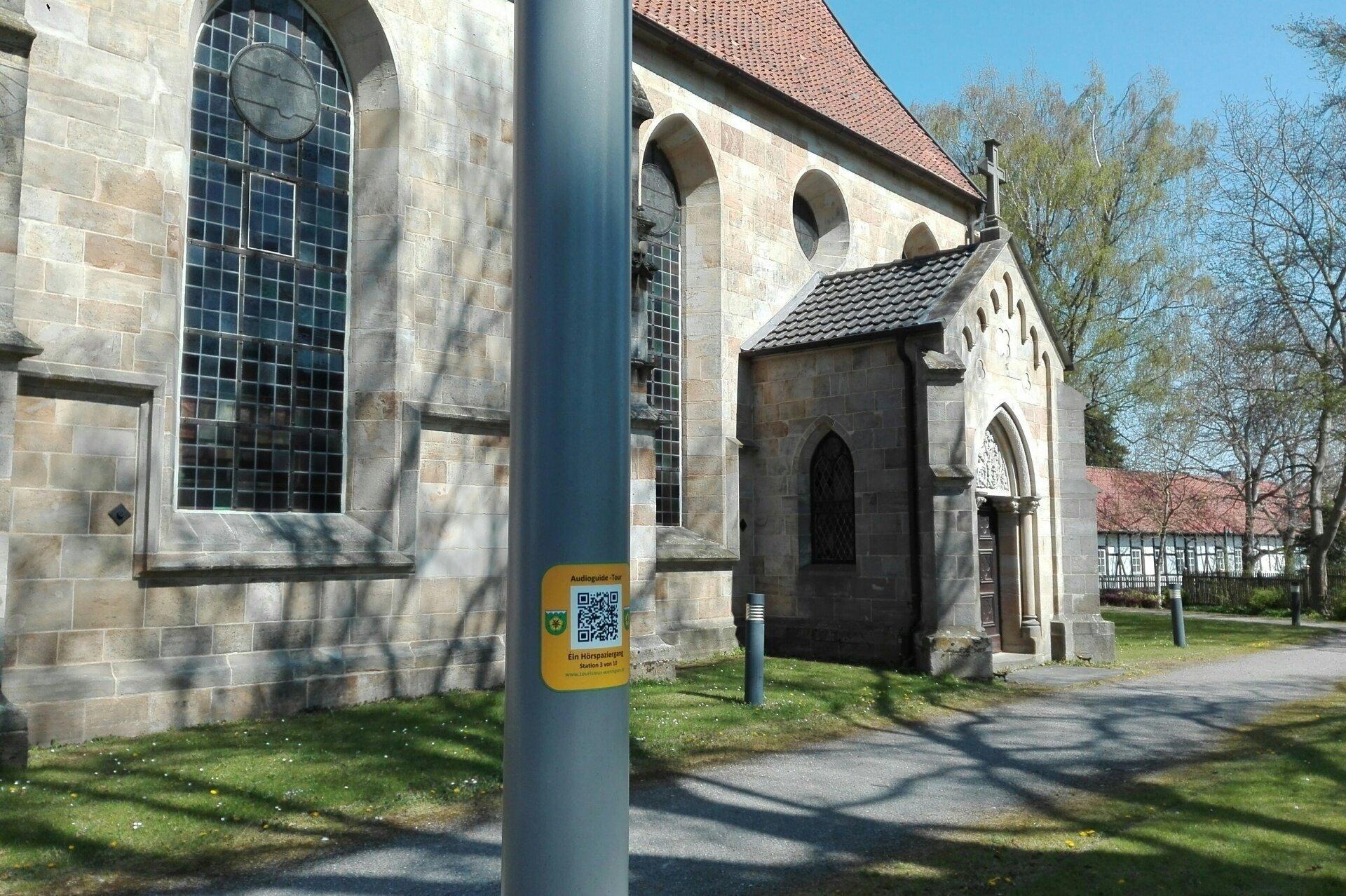 Klosterv Weenigsen