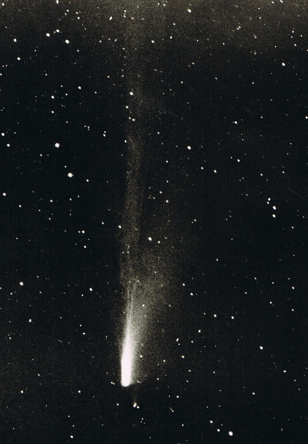 Komet Mrkos