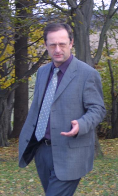Sternwartenleiter Jochen Engelmann
