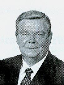 Dieter Hartig Präsident des Bundes Deutscher Philatelisten