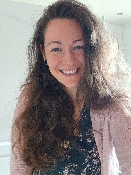 Tina Warncke