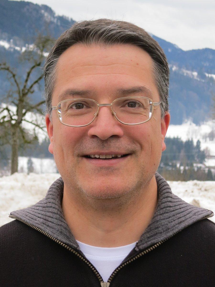 Harry Johlke