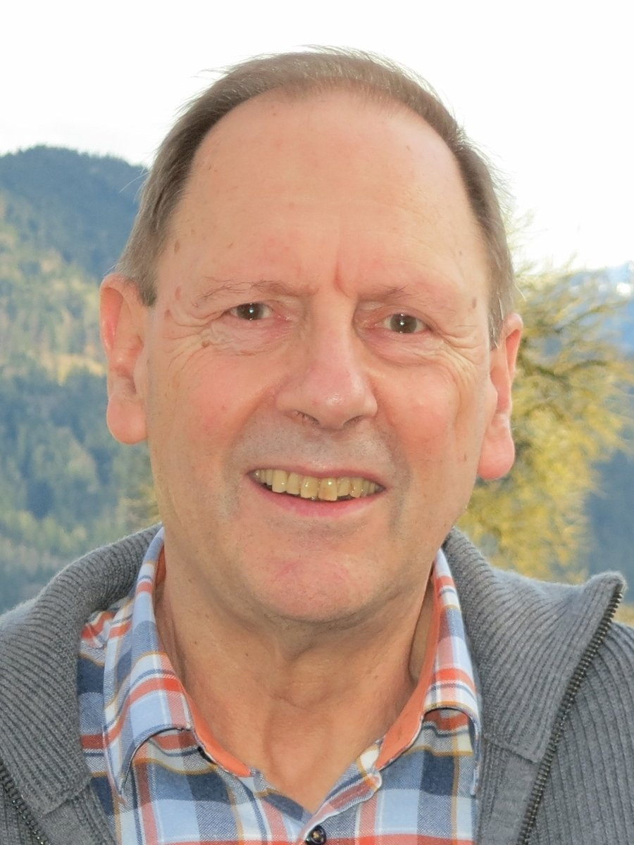 Albert Vosseler