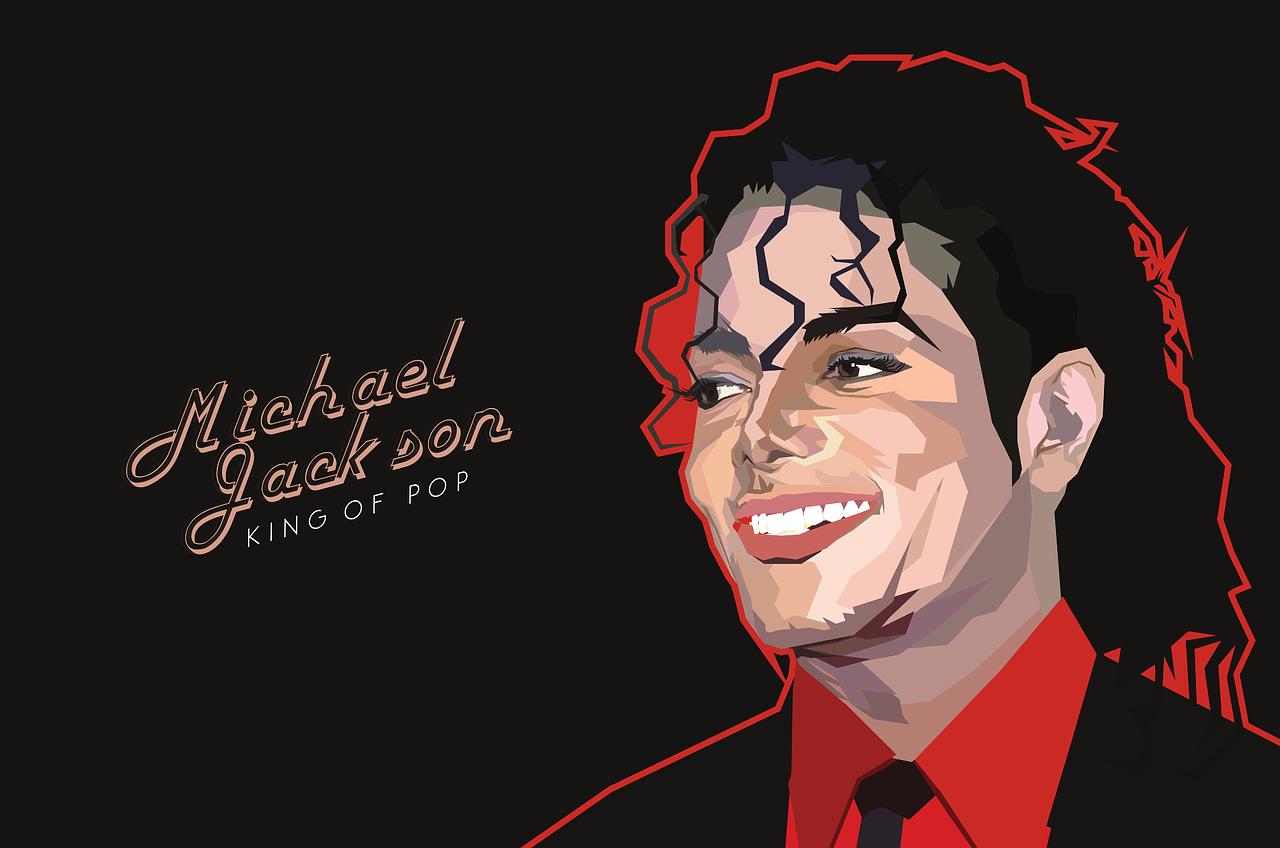 Michael Jackson - über sein Leben