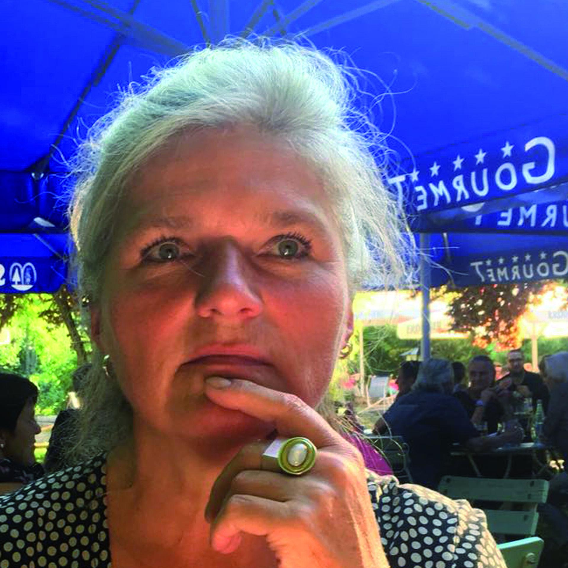 Hiltrud Esther Menz