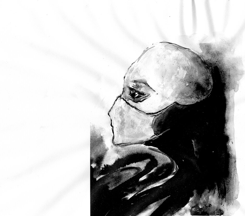 Maskenball 23