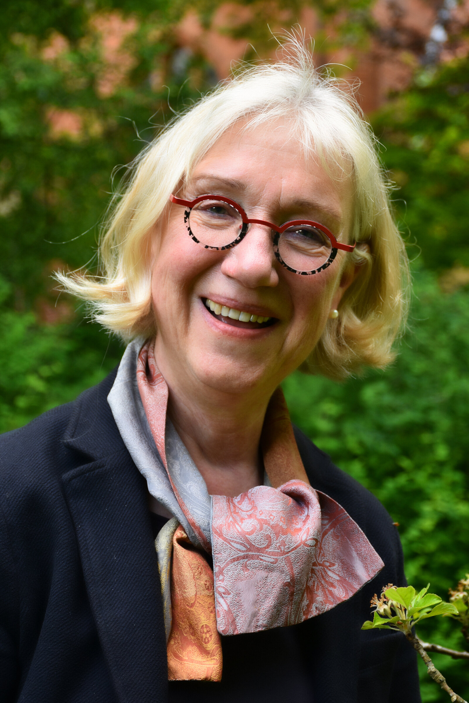 Pastorin Christina Norzel-Weiß