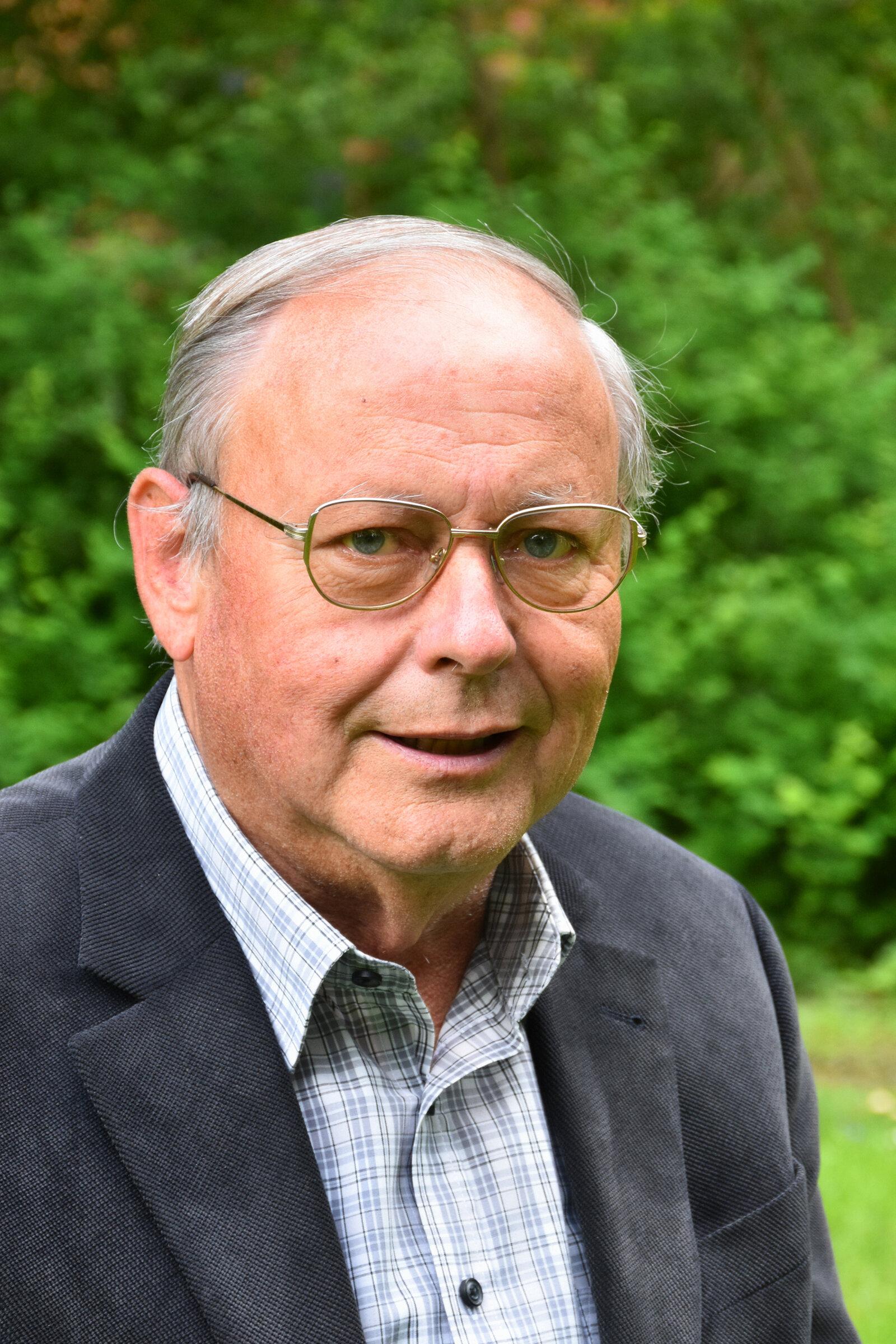 Reinhard Busse