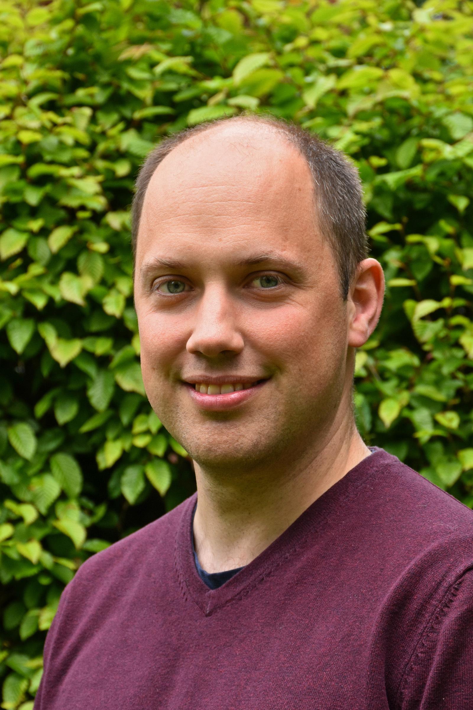 Tobias Gutschwager