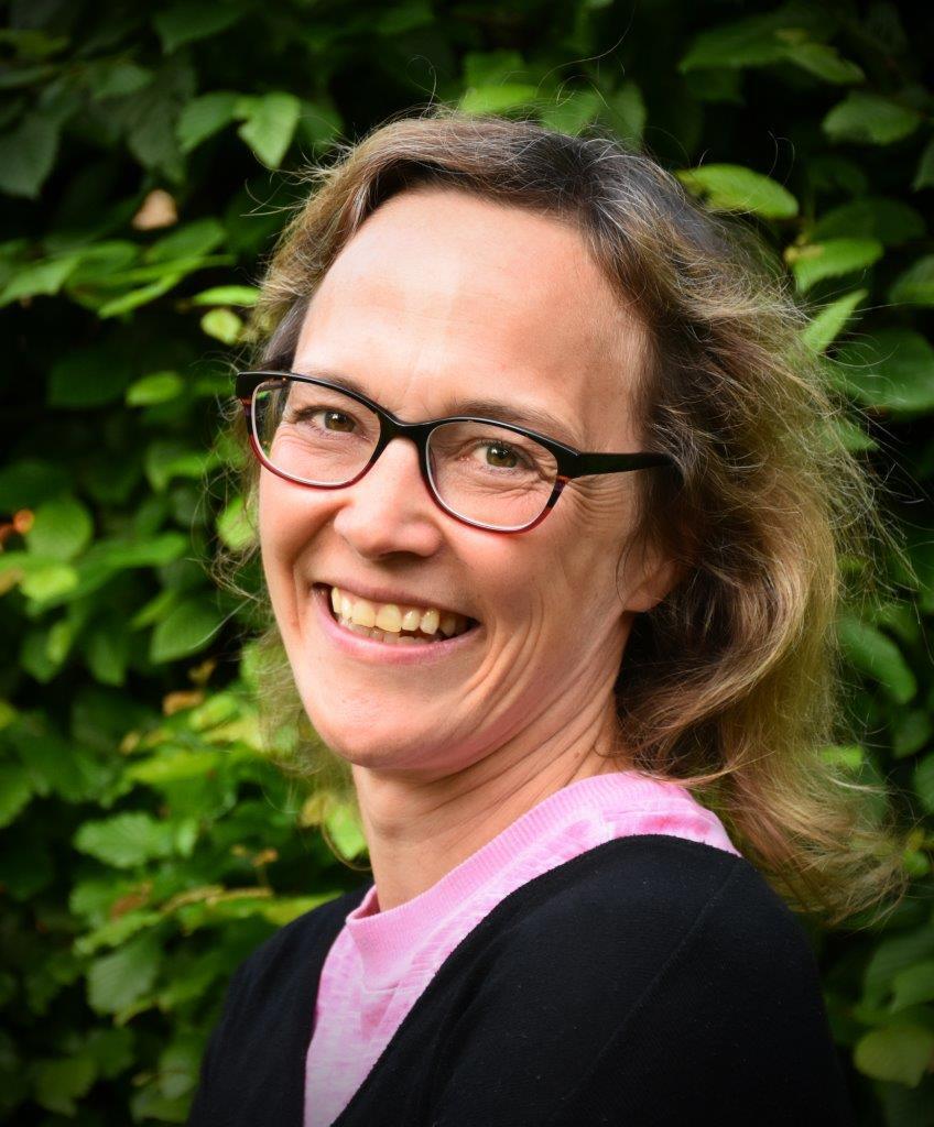 Anne Reinke