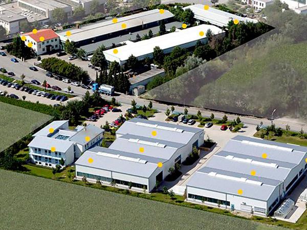 Resch Maschinenbau GmbH