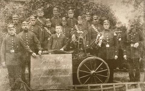 Historisches Bild