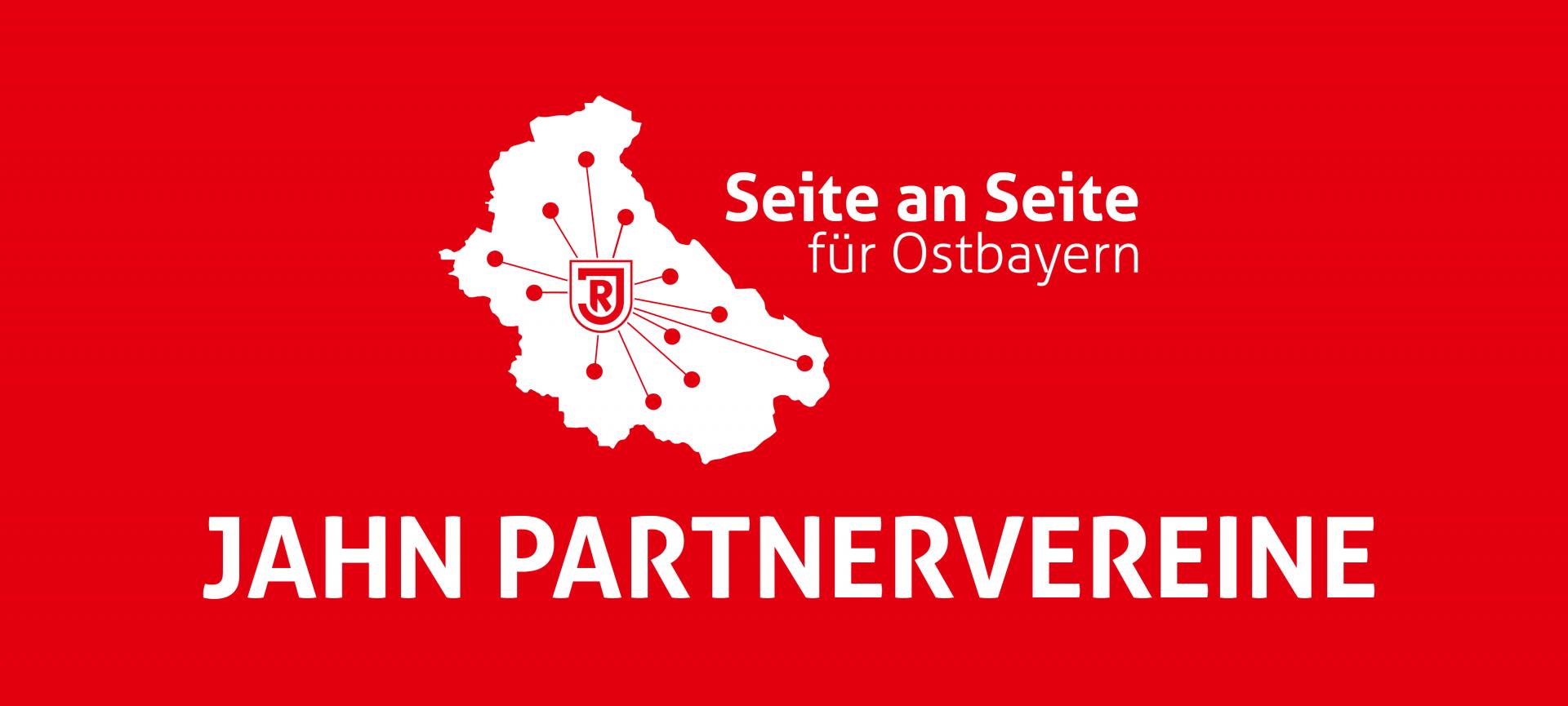 Jahn Partnervereine
