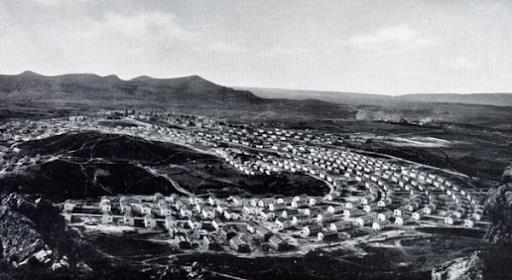Carbonia 1938  Antonella Sanna. La vitta mineraria di Carbonia ‖ archphoto