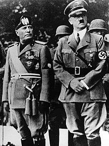 Benito Mussolini and Adolf Hitler; https://upload.wikimedia.org/wikipedia/commons/thumb/f/10/Benito_Mussolini_and_Adolf_Hitler.jpg/220px-Benito_Mussolini_and_Adolf_Hitler.jpg