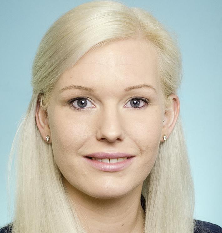 Frau Gliesmann