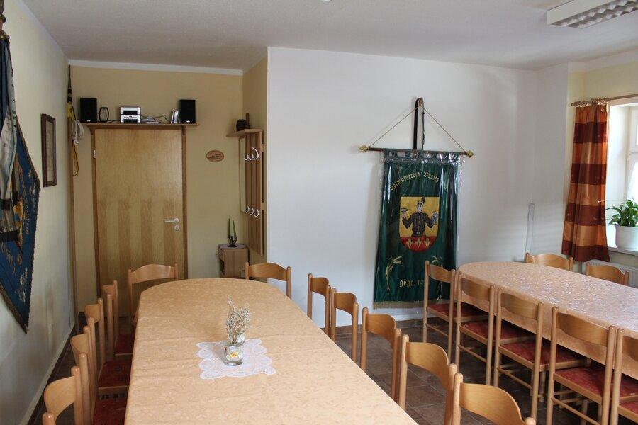 Heimatstube - Versammlungsraum