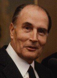 French President Mr. François Mitterrand in 1983; Author: Comet Photo AG (Zürich); https://commons.wikimedia.org/wiki/File:President_Fran%C3%A7ois_Mitterrand_in_1983.jpg
