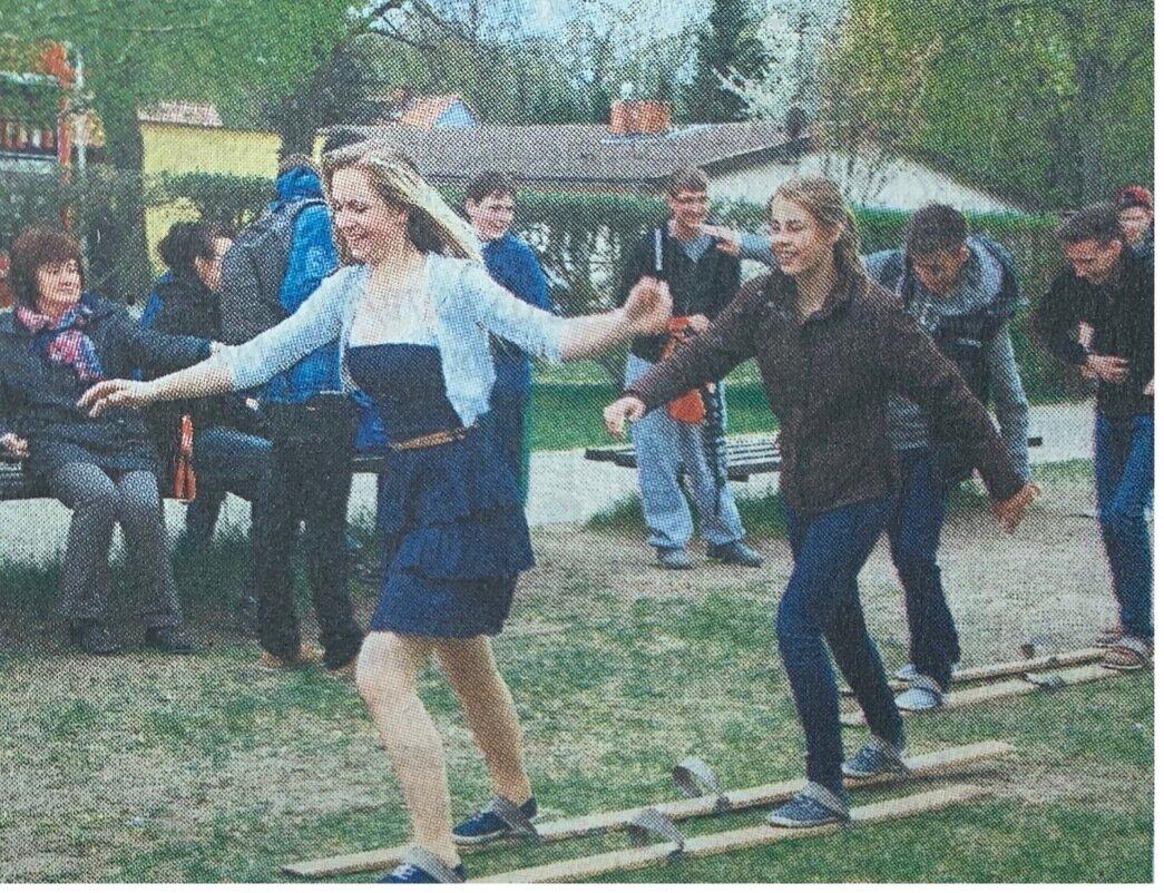 So macht Schule Spaß
